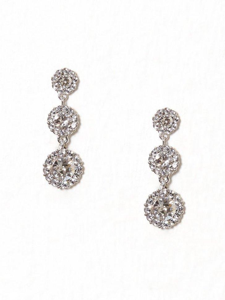 Petite Sienna Earrings festtøj smykker