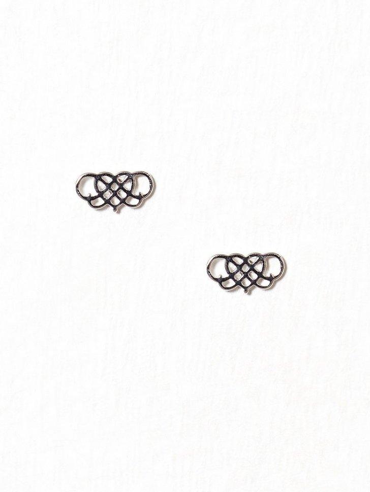 Lily Signature Earrings festtøj smykker