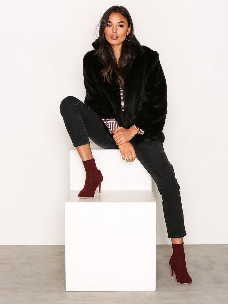 Nelly.com SE - Faux Fur Jacket 3394.00
