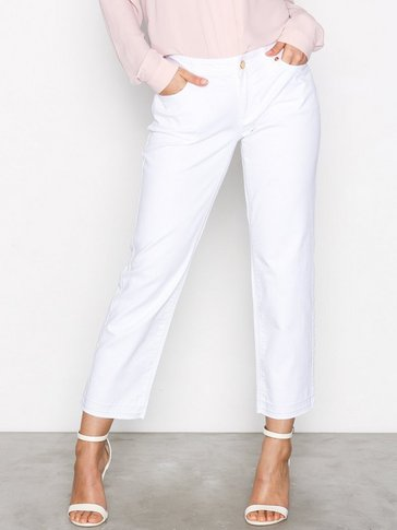Michael Michael Kors - Released Hem Straight Pant