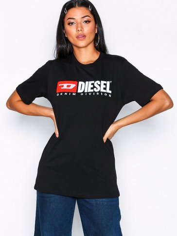 Diesel - T-Just Division FL T-shir