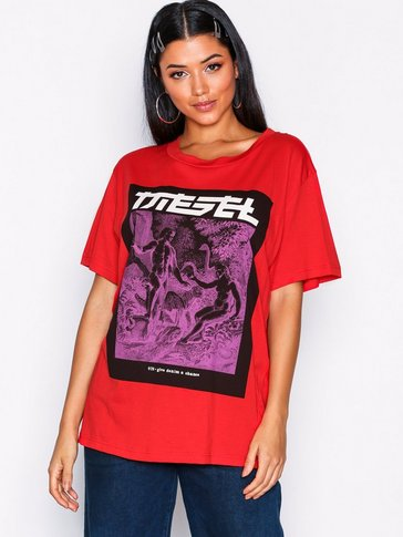 Diesel - T-Overy A T-shirt