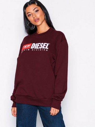 Diesel - F-Crew Division FL Sweat