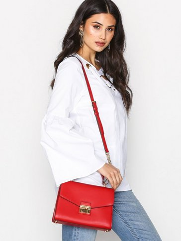 Michael Michael Kors - Sloan Md Th Satchel