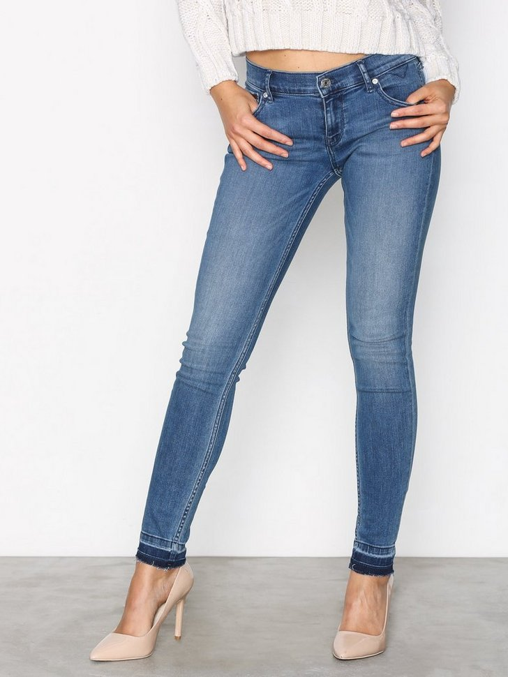 Nelly.com SE - MID RISE SKINNY NORA MDBS 1098.00