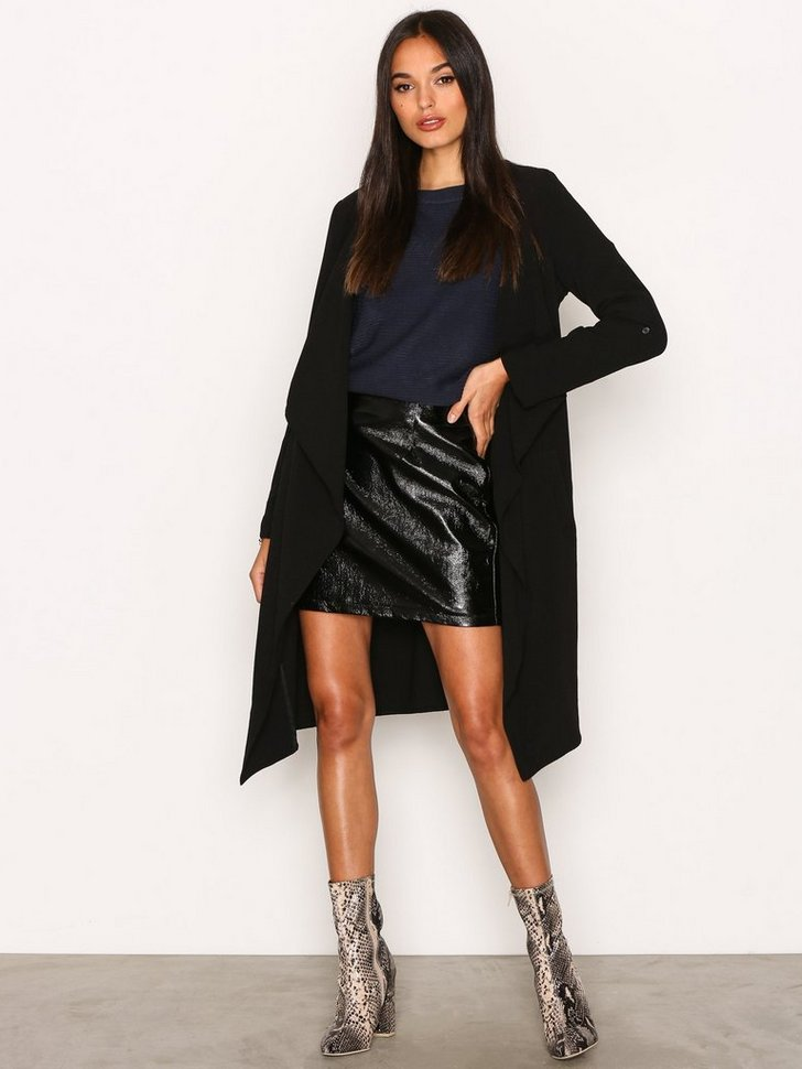 Nelly.com SE - Waterfall Duster Jacket 478.00