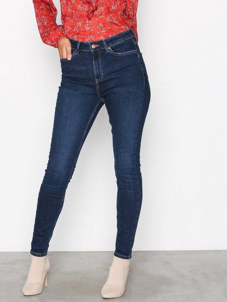 Nelly.com SE - High Waist Skinny Dahlia Jeans 298.00