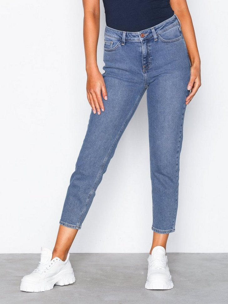 Nelly.com SE - Relaxed Skinny Jeans 378.00