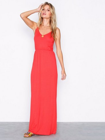 New Look - Jersey V Neck Maxi Dress