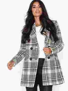 Fluro Alexa Jacket