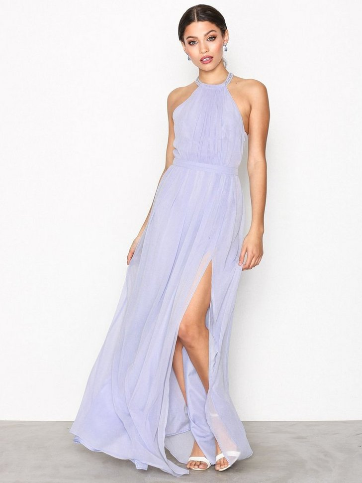 Nelly.com SE - Halterneck Beaded Gown 479.00 (798.00)