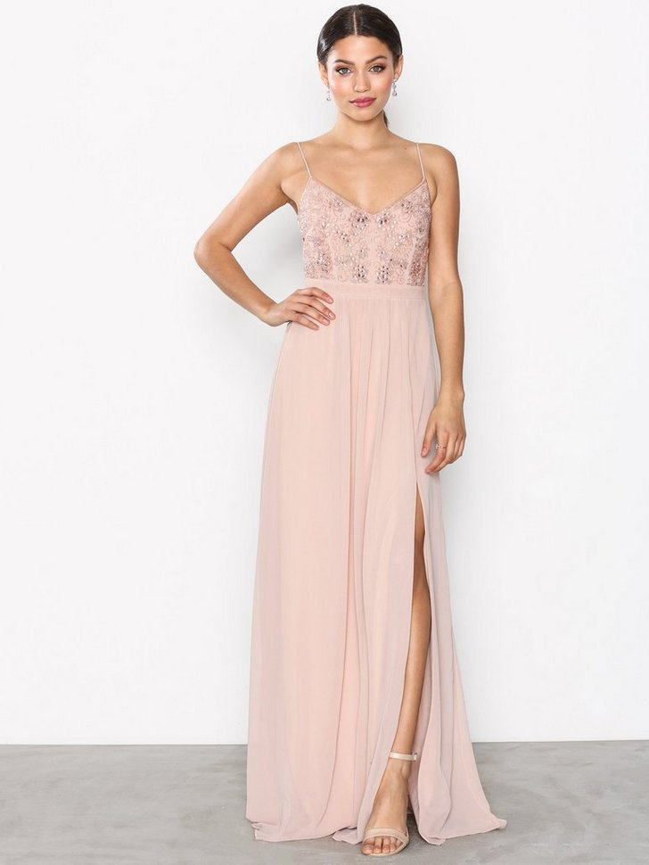 Nelly.com SE - Heart and Soul Gown 1198.00