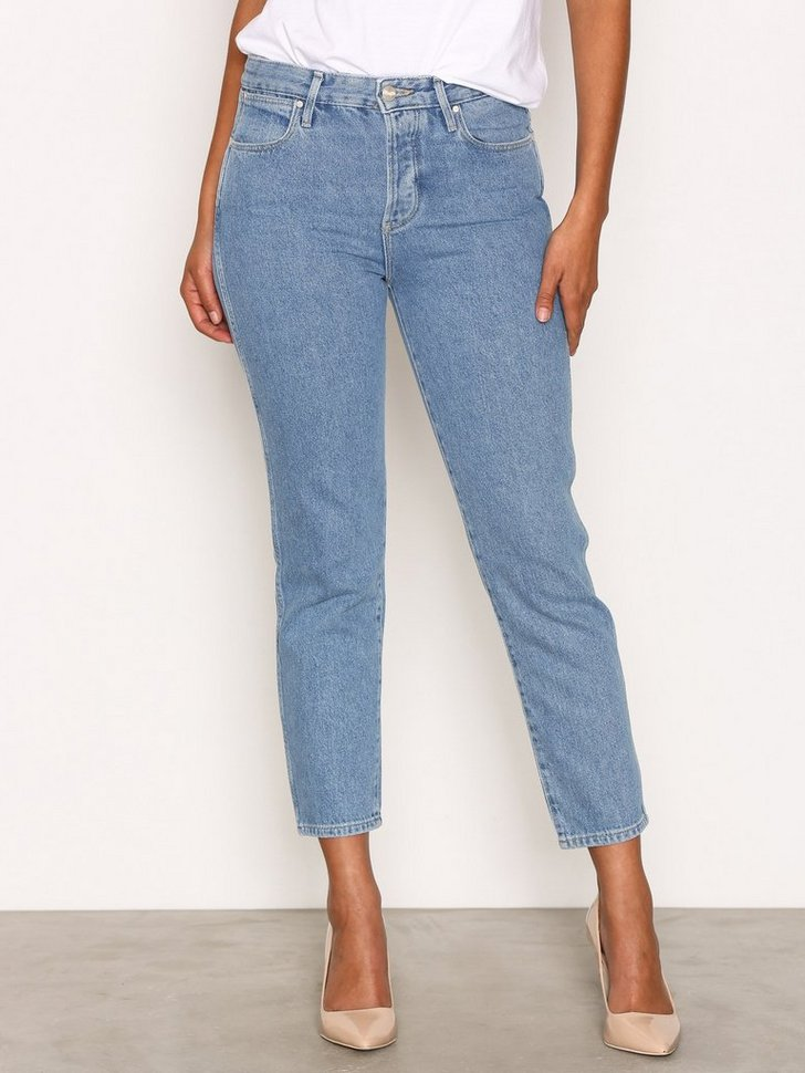 Nelly.com SE - Cropped Straight Stonewas 898.00