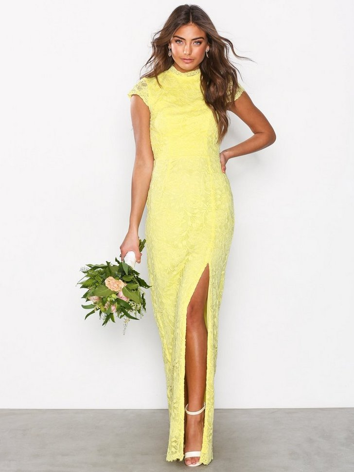 Nelly.com SE - Rose Lace Gown 479.00 (798.00)