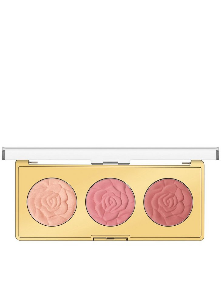 Nelly.com SE - Rose Blush Trio Palette 228.00