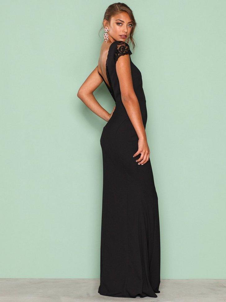 Nelly.com SE - V Back Mermaid Gown 598.00
