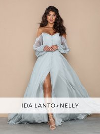 Bellora Gown, NLY Eve