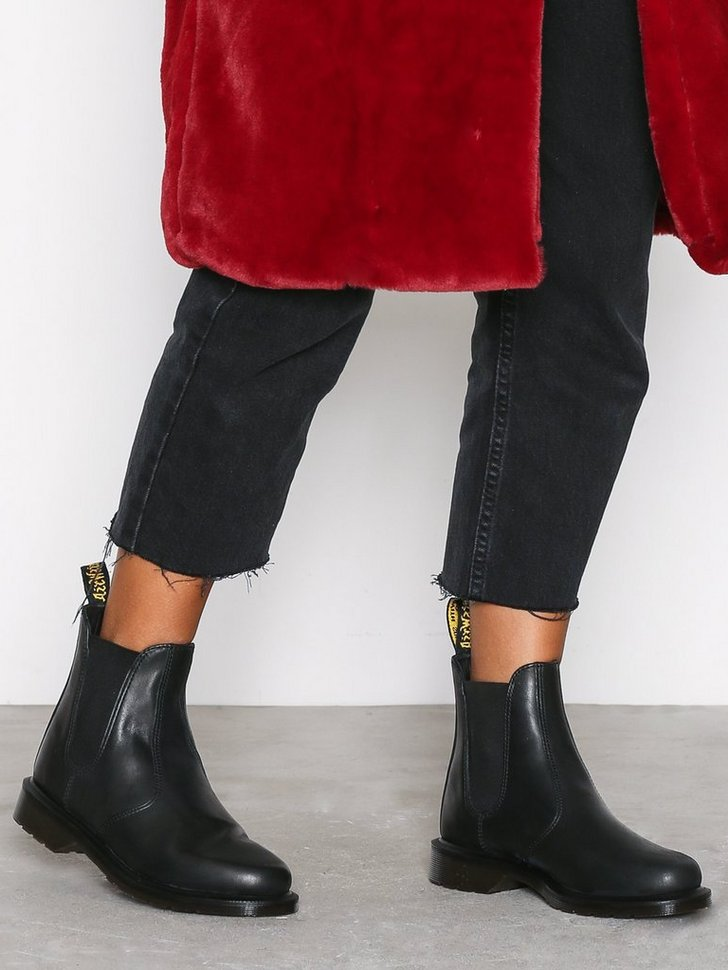 Nelly.com SE - Laura Chelsea Boot 1798.00