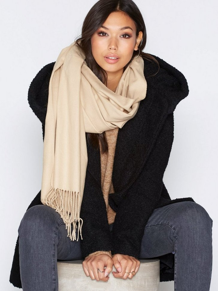 Nelly.com SE - Solid Scarf 198.00