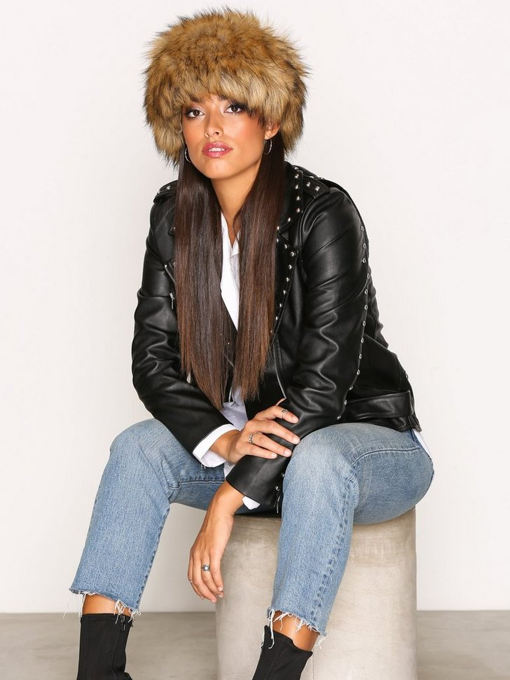 Nelly.com SE - Fashion Fur Hat 59.00