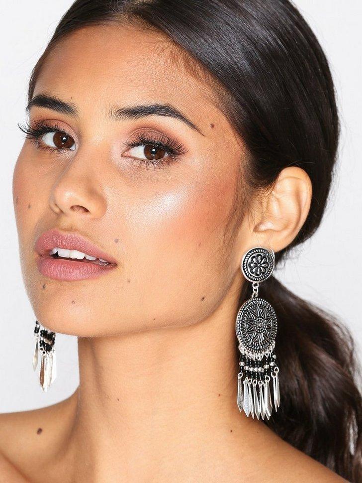 Nelly.com SE - Ethnic Disc Earrings 118.00