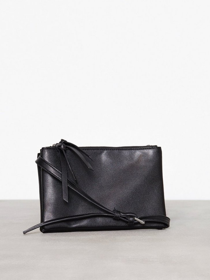 Nelly.com SE - Two Zip Bag 148.00