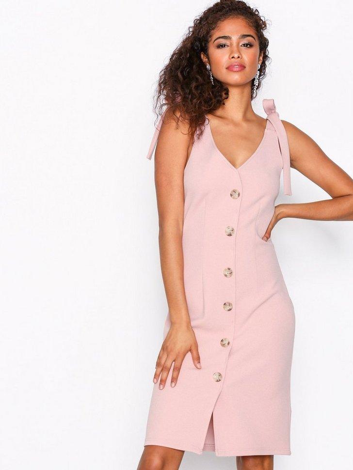 Nelly.com SE - Button Down Dress 498.00