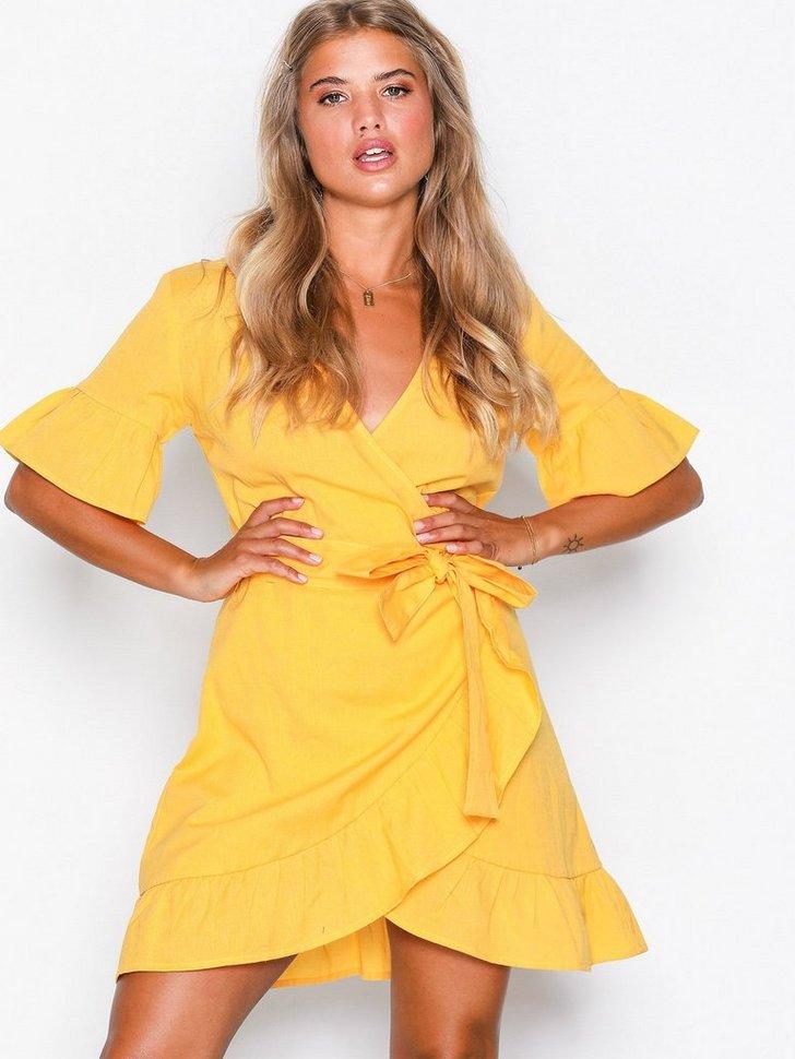 Nelly.com SE - Mini Frill Dress 348.00