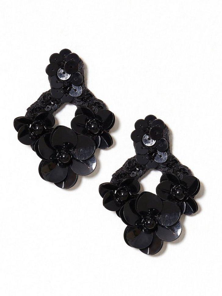 Night Flower Earrings festtøj smykker
