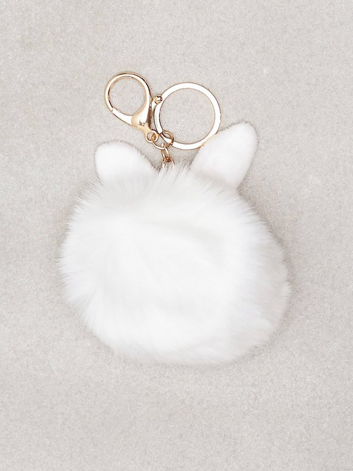 Nelly.com SE - Fluffy Ears Keyring 58.00