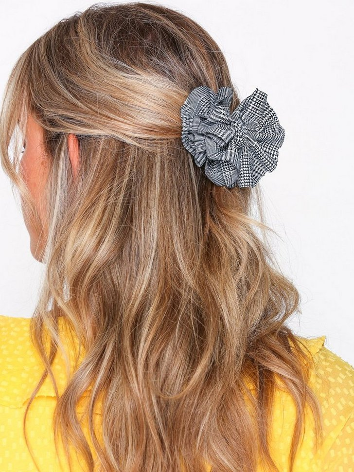 Nelly.com SE - Checked Hair Bow 58.00
