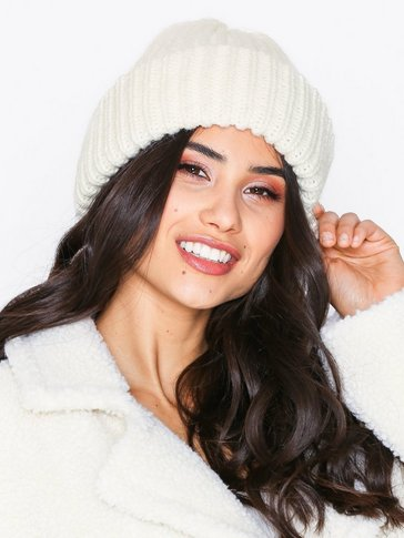 NLY Accessories - Big Solid Beanie