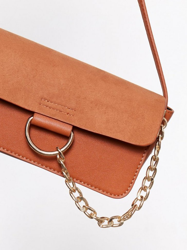 Nelly.com SE - Mini Crossover Ring Bag 298.00