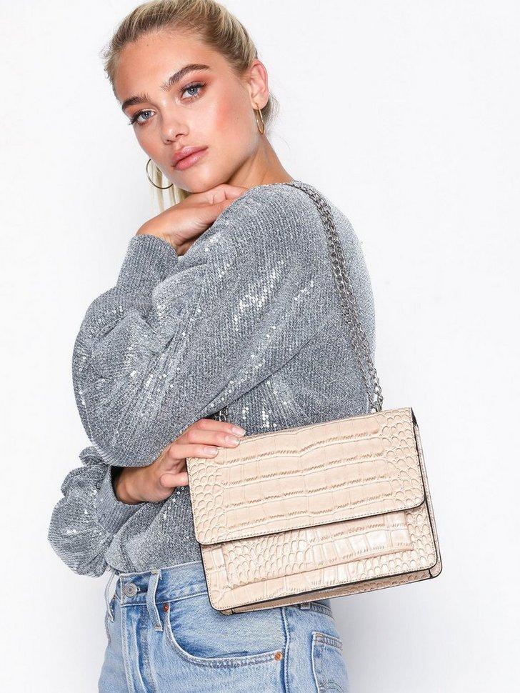 Nelly.com SE - Chain Shoulder Bag 348.00