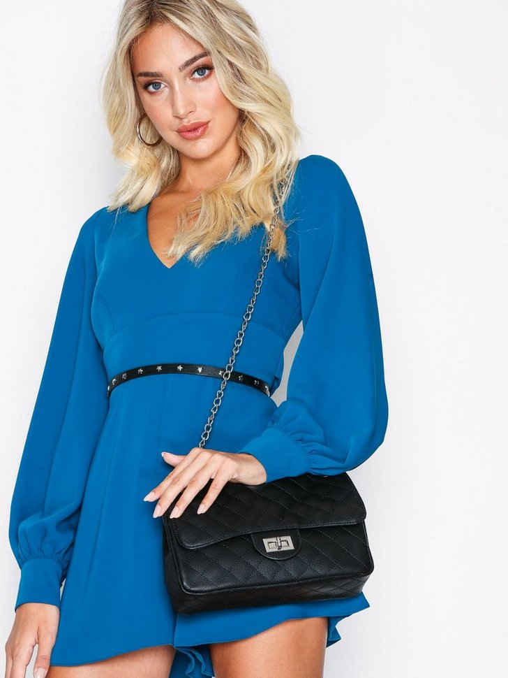 Nelly.com SE - Quilted Flirty Bag 348.00