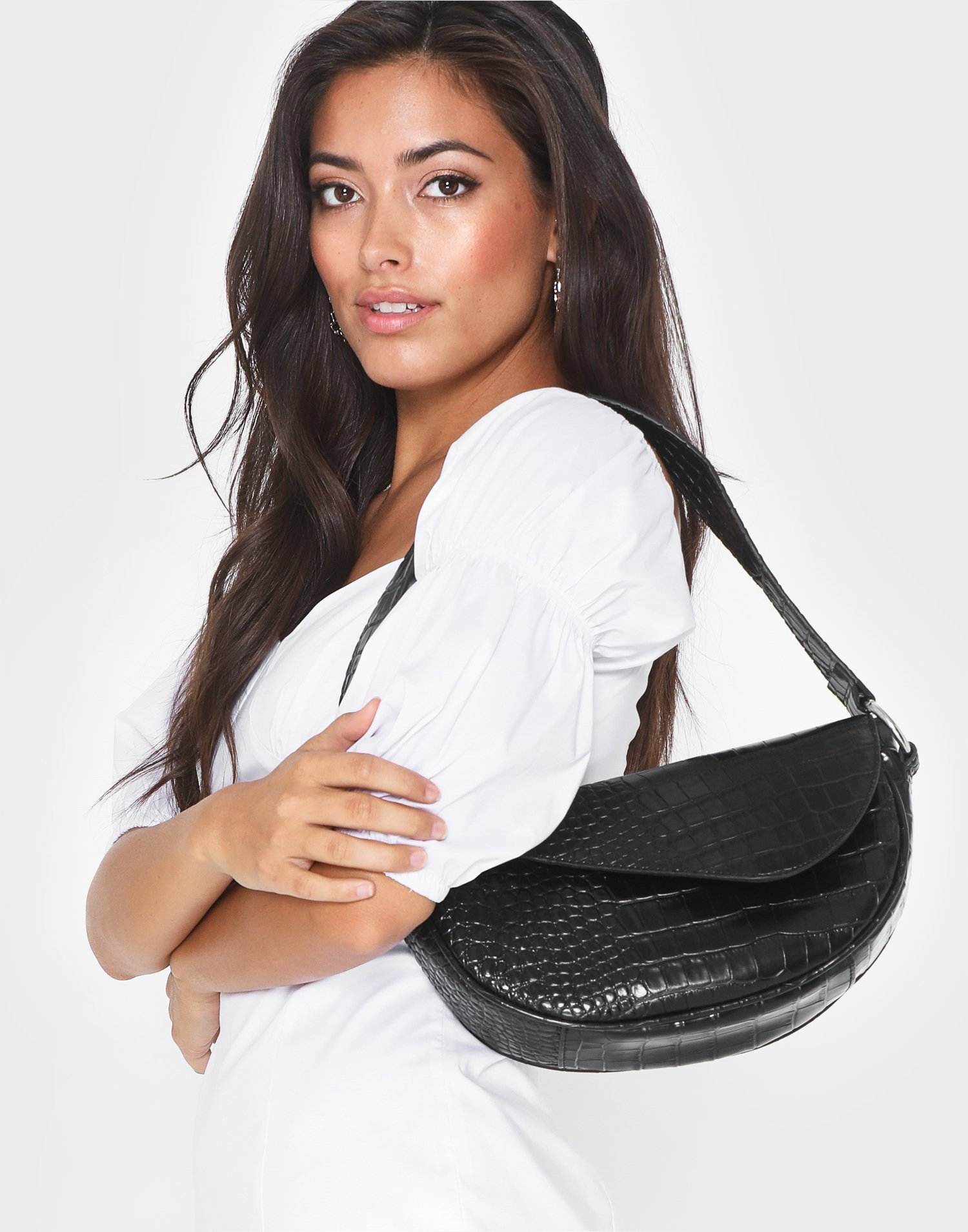 Shape Of You Bag by Nly Accessories