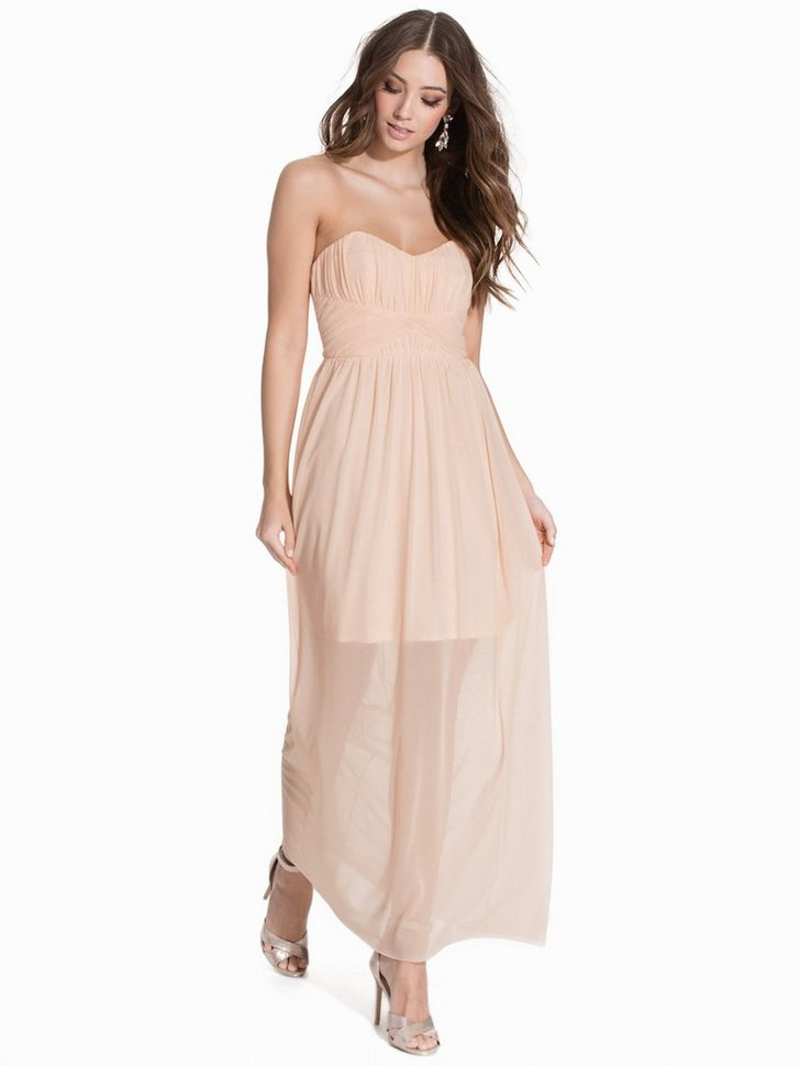 Nelly.com SE - Bandeau Maxi Dress 795.00 (994.00)