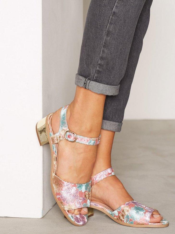 Festsko Dainty Heeled Sandal køb