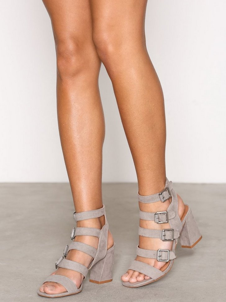 Nelly.com SE - Multi Buckle Sandals 389.00 (648.00)