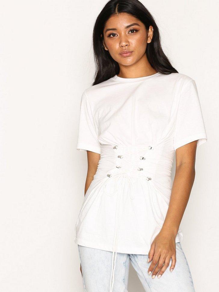 Nelly.com SE - Longline Corset T-Shirt 149.00 (248.00)