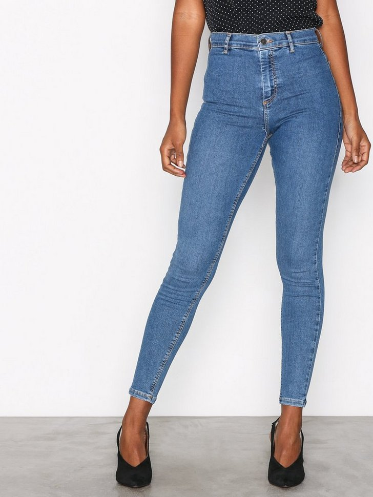 Nelly.com SE - Moto Mid Blue Joni Jeans 269.00