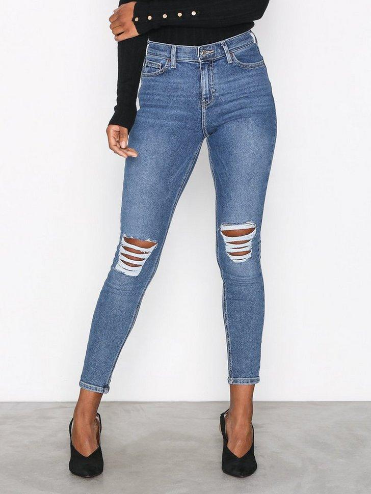 Nelly.com SE - MDT Rip Jamie Jeans 528.00