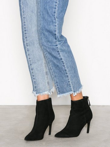 Topshop - Hoopla Ankle Boots