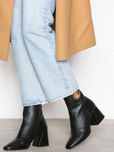 Topshop - Malone Ankle Boots
