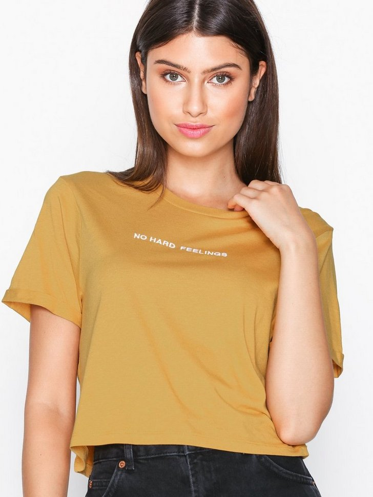 Nelly.com SE - Cropped T-Shirt 139.00
