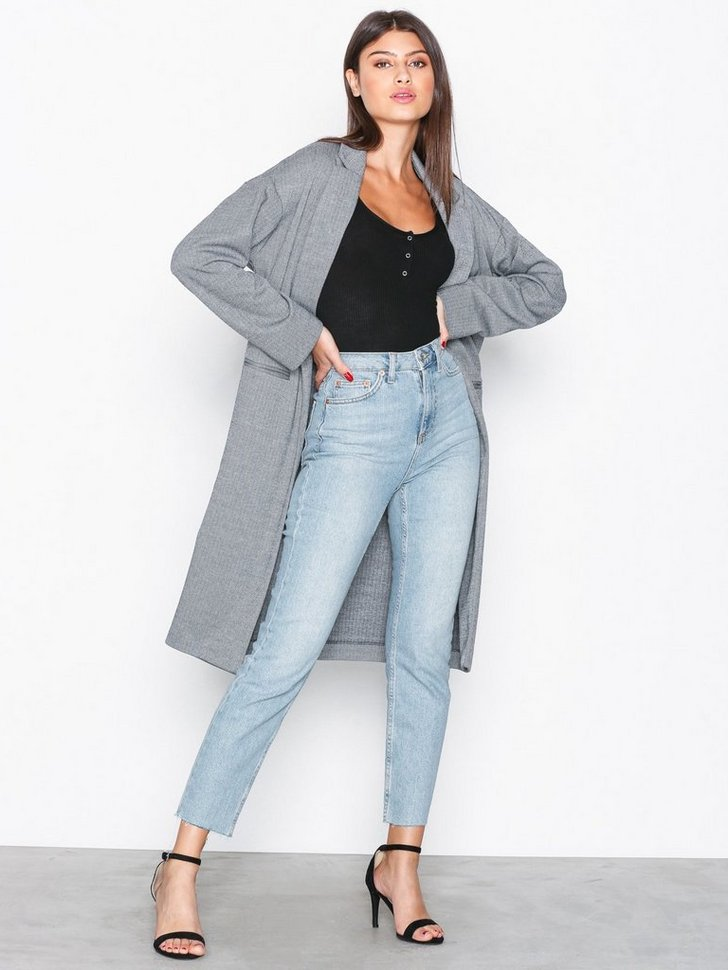 Nelly.com SE - Jersey Chuck On Coat 324.00