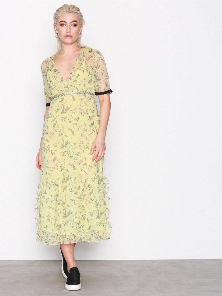 Nelly.com SE - Rodeo Print Midi Dress 324.00 (648.00)