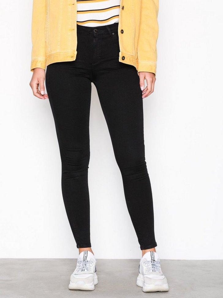 Nelly.com SE - MOTO Black Leigh Jeans 498.00