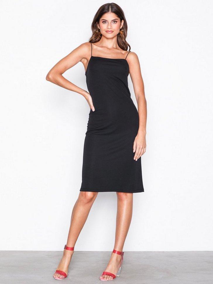 Nelly.com SE - Square Neck Slip Dress 244.00 (348.00)