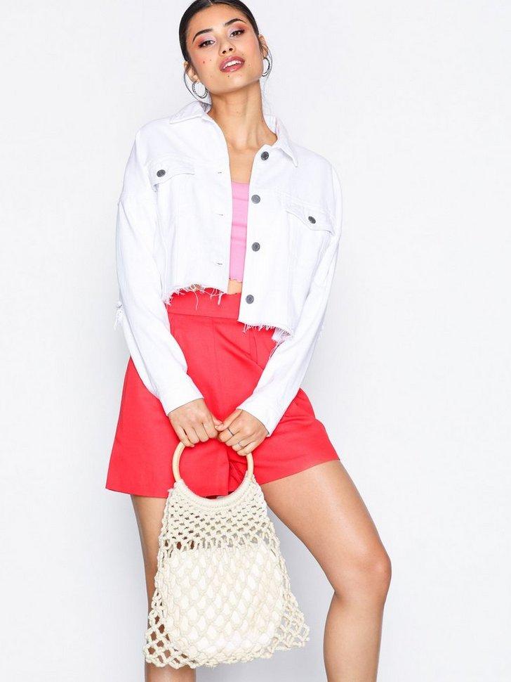 Nelly.com SE - String Shopper Bag 298.00